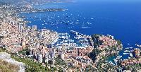 awesome coastal neighborhood of Monaco - Vue sur Mer Villa luxury apartment