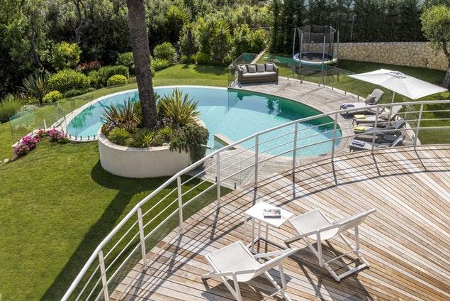 incredible Monaco - Vue sur Mer Villa luxury apartment