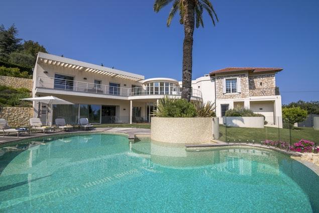 marvelous Monaco - Vue sur Mer Villa luxury apartment and vacation rental