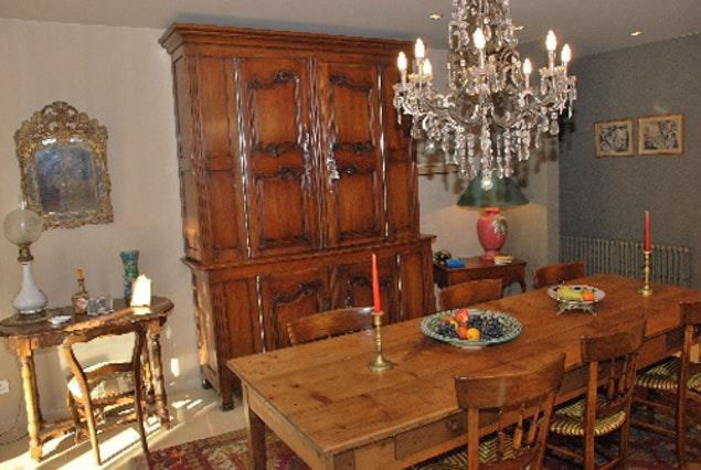 splendid Monaco - Mas De Montmajour luxury apartment