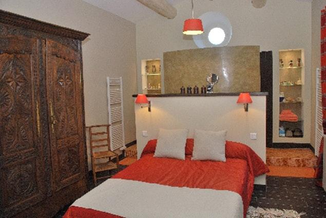 charming Monaco - Mas De Montmajour luxury apartment