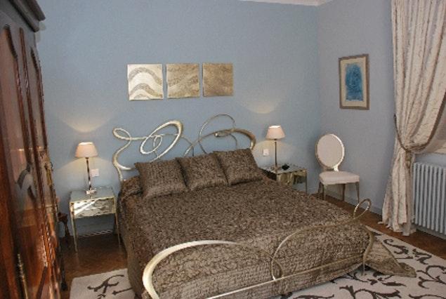 lovely Monaco - Mas De Montmajour luxury apartment