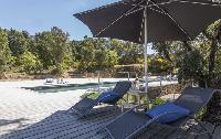 awesome grounds of Saint-Tropez - Vue Sereine Villa luxury apartment