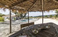 cool cabana of Saint-Tropez - Vue Sereine Villa luxury apartment