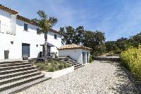 nifty Saint-Tropez - Vue Sereine Villa luxury apartment