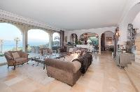 fabulous Saint-Tropez - Palm View Villa luxury apartment