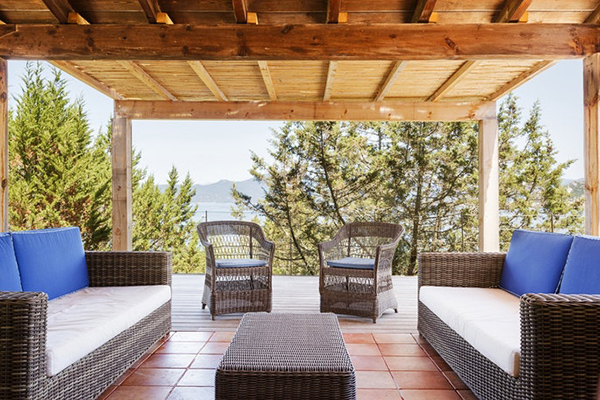 beautiful Corsica - Arinella luxury apartment and holiday home