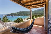 airy and sunny Corsica - Arinella luxury apartment