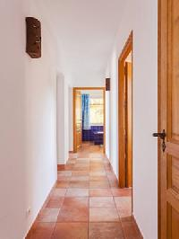 clean walls in Corsica - Arinella luxury apartment