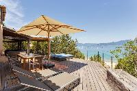 amazing Corsica - Arinella luxury apartment and vacation rental