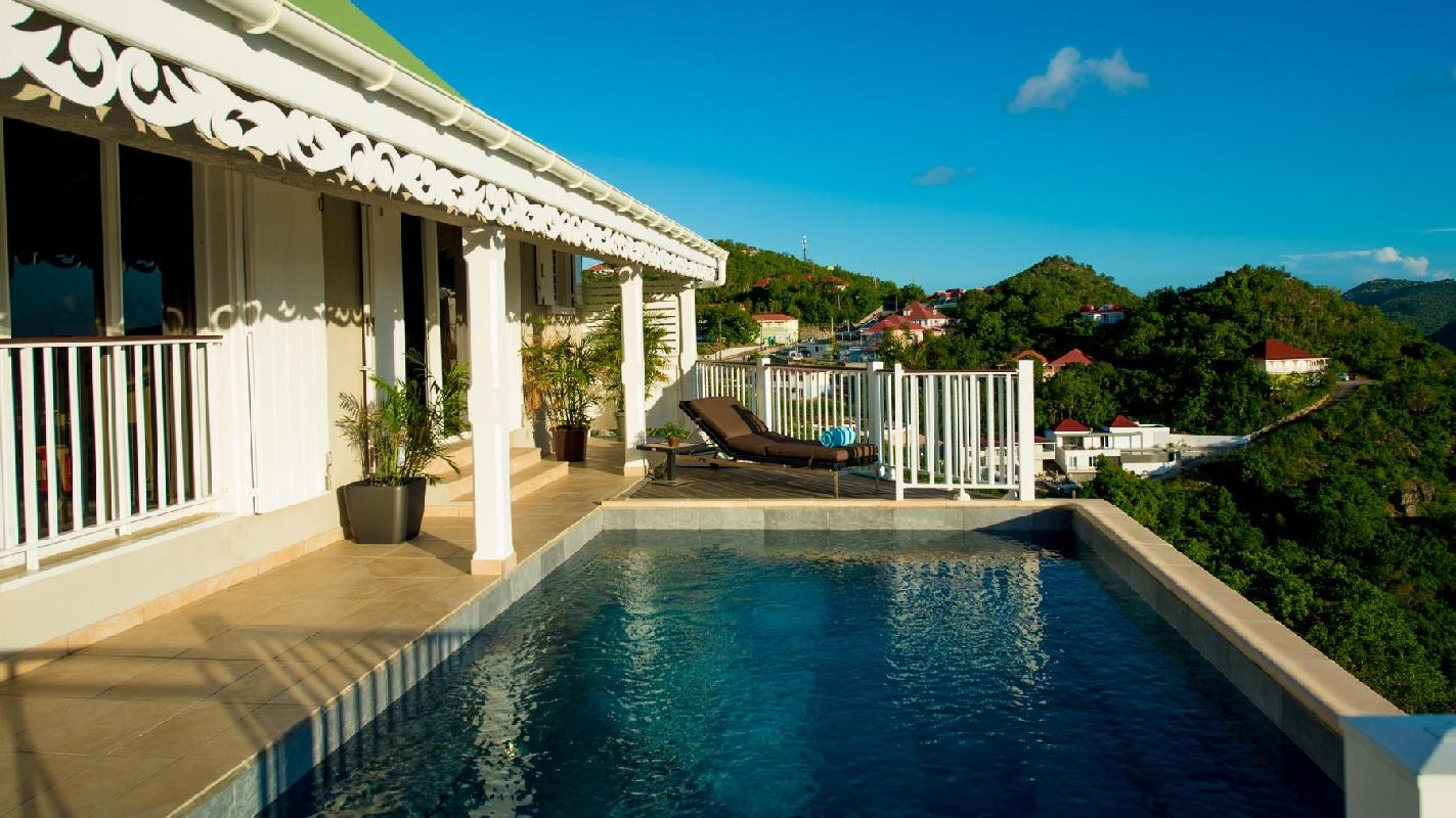 Saint Barth Villa Angelo