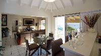 spacious Saint Barth Villa Angelo luxury holiday home, vacation rental