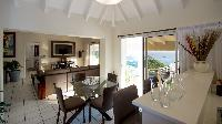 cool Saint Barth Villa Angelo luxury holiday home, vacation rental