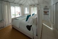 comfortable Saint Barth Sunset Caribbean Sea luxury villa holiday home, vacation rental