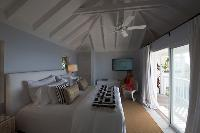 neat Saint Barth Sunset Caribbean Sea luxury villa holiday home, vacation rental