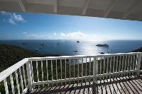 spell-binding Saint Barth Sunset Caribbean Sea luxury villa holiday home, vacation rental