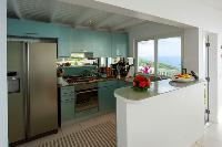 delightful Saint Barth Sunset Caribbean Sea luxury villa holiday home, vacation rental