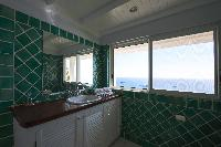 well-appointed Saint Barth Sunset Caribbean Sea luxury villa holiday home, vacation rental