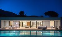 impressive Corsica - Palombaggia luxury apartment