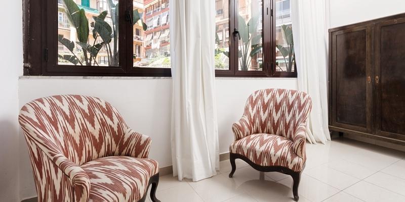 Barcelona - Sant Pere Modernist P 1