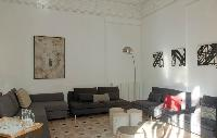 nice Barcelona - Sant Pere Modernist P 1 luxury apartment