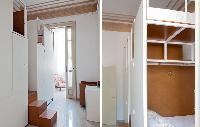 neat multilevel Barcelona - Sant Pere Modernist P 1 luxury apartment