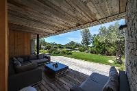 quaint Corsica - Villa Caprettu luxury apartment