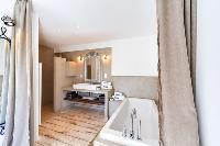 tastefully furnished Corsica - Villa Caprettu luxury apartment