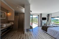 spacious Corsica - Villa Caprettu luxury apartment