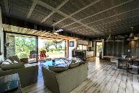 charming Corsica - Villa Caprettu luxury apartment