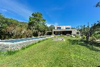 amazing Corsica - Villa Caprettu luxury apartment and vacation rental