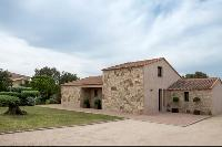fine architecture of Corsica - Oso luxury apartment