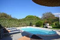 beautiful Corsica - Pietra luxury apartment and holiday home