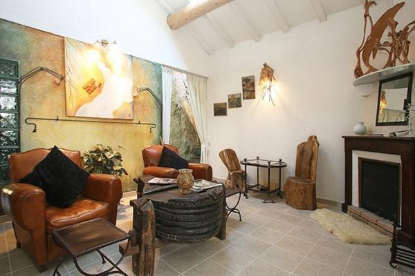Corsica - Villa Authentique