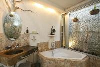 fully furnished Corsica - Villa Authentique luxury apartment
