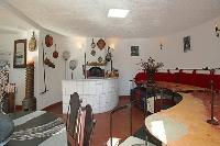 exquisite interiors of Corsica - Villa Authentique luxury apartment