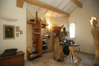 nice furnishings in Corsica - Villa Authentique luxury apartment