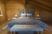 snug Luxury Apartment Mossette holiday home and vacation rental