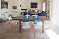spacious Kefalonia Absolute Ai-Helis Villas Serenata luxury holiday home, vacation rental