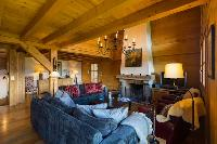 cozy Luxury Apartment Les Gentianes, holiday home, vacation rental