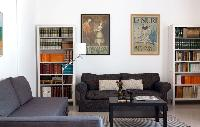 neat Barcelona - Sant Pere Modernist P 2 luxury apartment and vacation rental