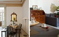 spacious Barcelona - Sant Pere Modernist P 2 luxury apartment