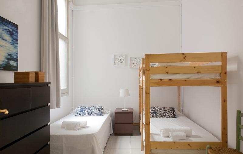 cool Barcelona - Sant Pere Modernist P 2 luxury apartment