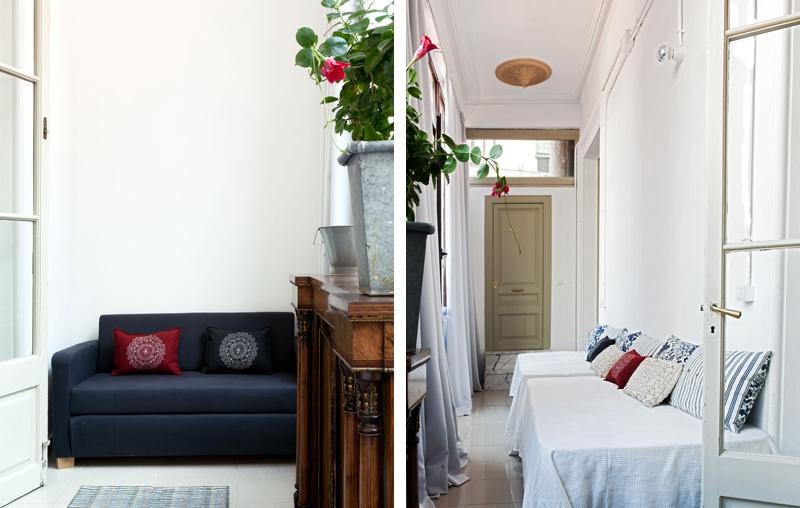 delightful Barcelona - Sant Pere Modernist P 2 luxury apartment