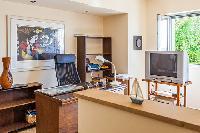 spacious Kefalonia Absolute Ai-Helis Armonia luxury holiday home, vacation rental