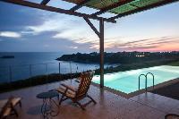 magical Kefalonia Absolute Ai-Helis Armonia luxury holiday home, vacation rental