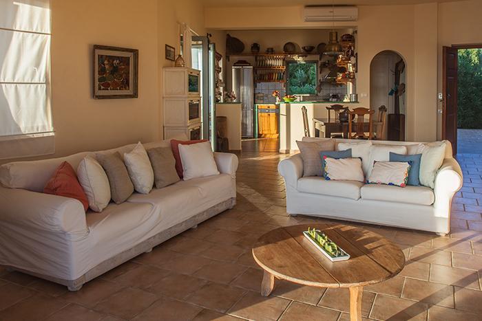 cozy Kefalonia Absolute Ai-Helis Armonia luxury holiday home, vacation rental