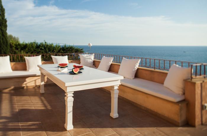 amazing Kefalonia Absolute Ai-Helis Armonia luxury holiday home, vacation rental