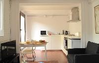 neat Barcelona - Sant Pere Modernist Attic luxury apartment and vacation rental
