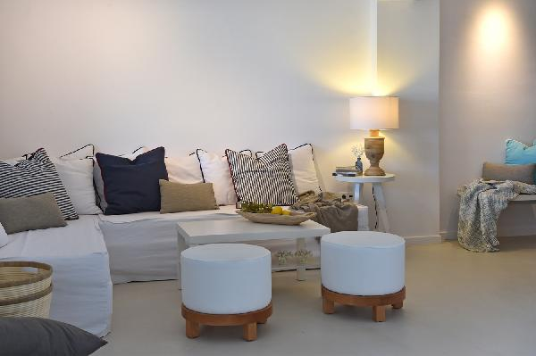 Paros Island Ambassador Honeymoon Standard Villa